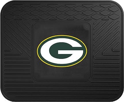 FANMATS NFL Green Bay Packers 3D Team Logo Decal
