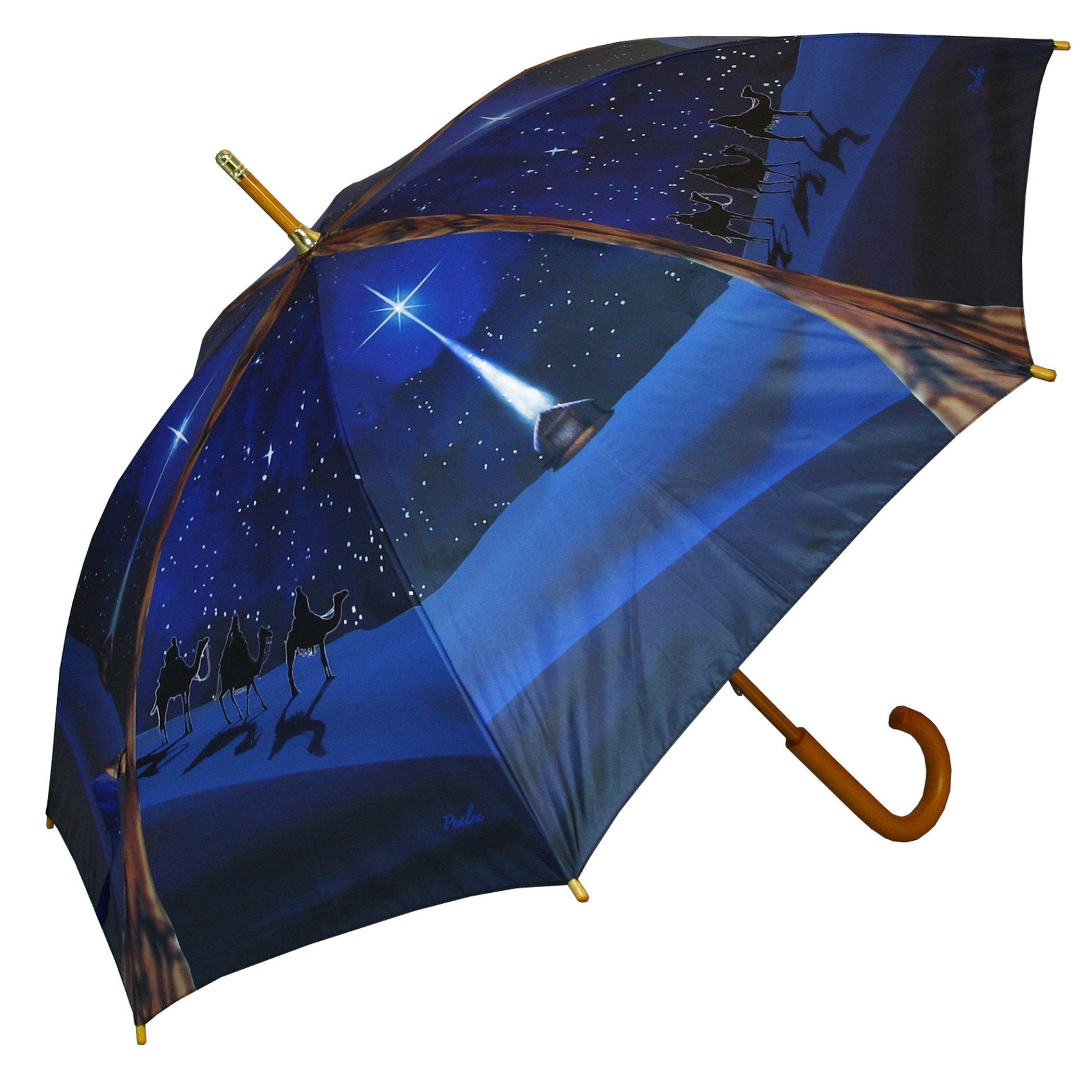PealRa Holy Night Umbrella