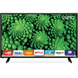 VIZIO D43-D2 43-Inch 1080p D-Series Class Full‑Array LED Smart TV (2016 Model)