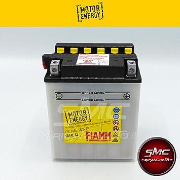batterie moto liquide
