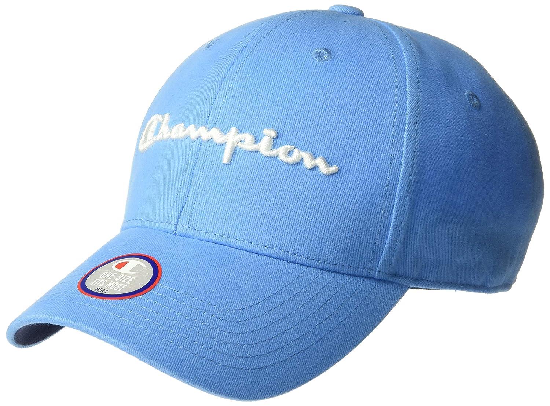 Champion Mens Life Classic Twill Hat