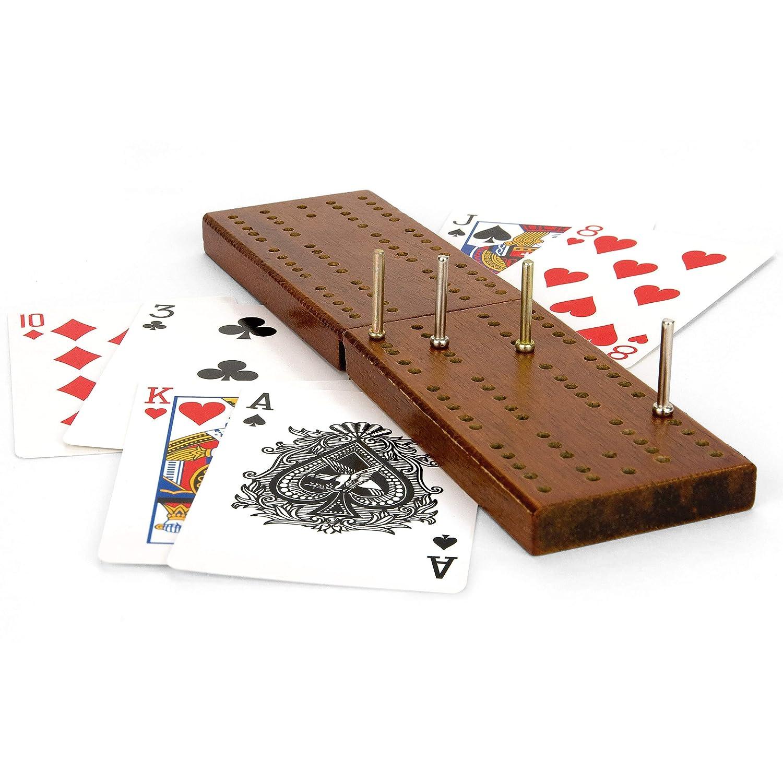 Cribbage Family Board Game B003336YEM