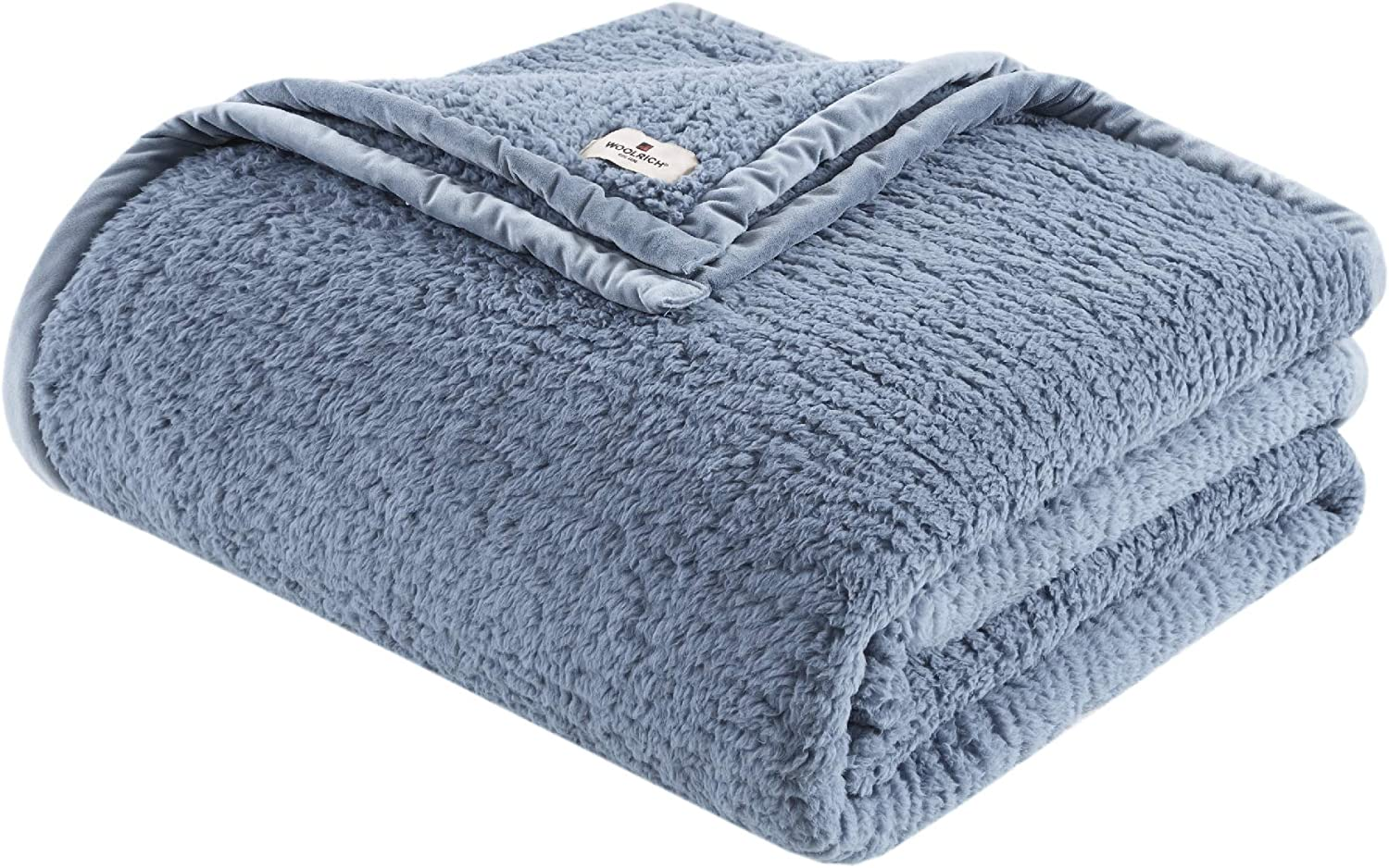 Woolrich Blankets Black Friday Deal