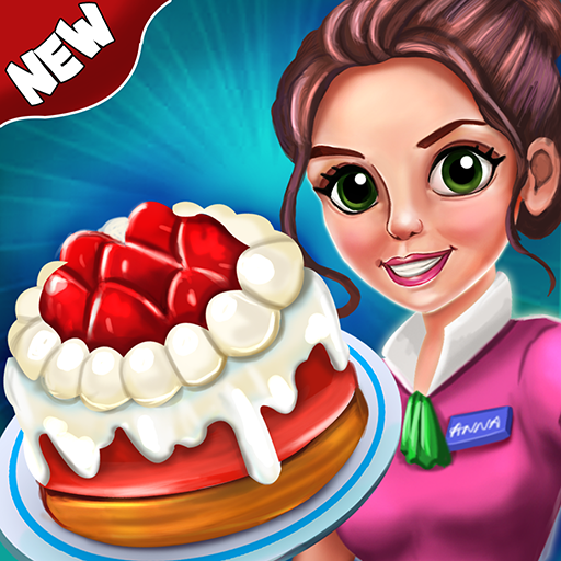 Bakery Shop: Restaurant Match 3 Game