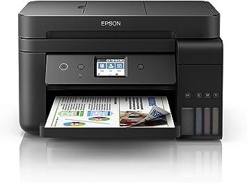 Epson EcoTank ET-4750 4800 x 1200DPI Inyección de Tinta A4 33ppm ...