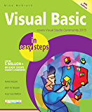 Visual Basic in easy steps, 4th edition (English Edition)