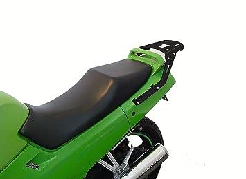 SW-MOTECH Alu-Rack Top Rack To Fit Many Top Case Styles for Kawasaki Ninja 250 88-07