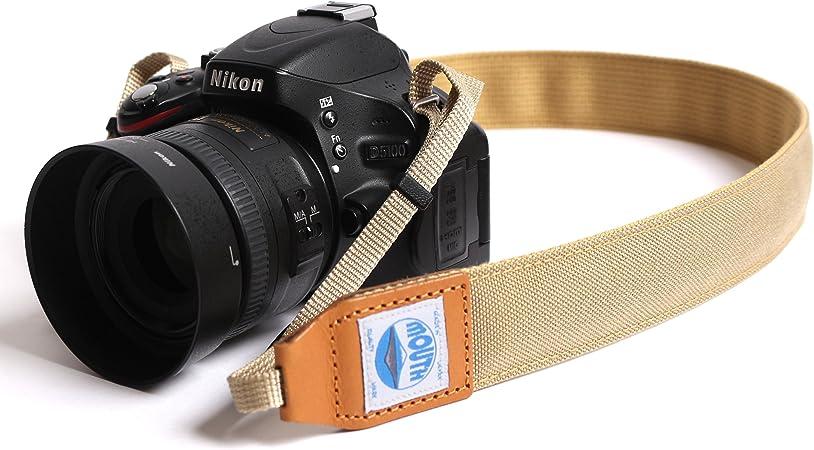 ストラップ カメラ