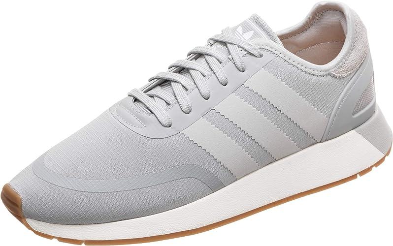 adidas Originals Damen Sneaker N 5923W B37167 grau 573307