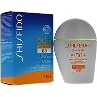 BB Cream Shiseido - Sports BB FPS50+ Light