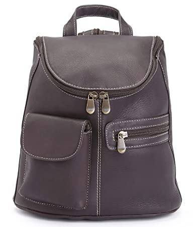 d138b31740 Amazon.com  Royce Leather Luxury Tablet Ipad Backpack Handcrafted in  Colombian Leather Laptop