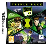 Ben 10 Triple Pack (Nintendo DS)