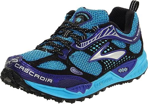 Brooks Women's Cascadia 6 Running Shoe