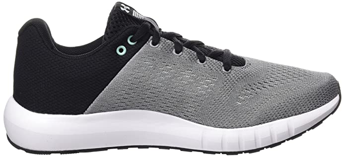 Amazon.com | Under Armour Micro G Pursuit Womens Running Shoes | Road Running