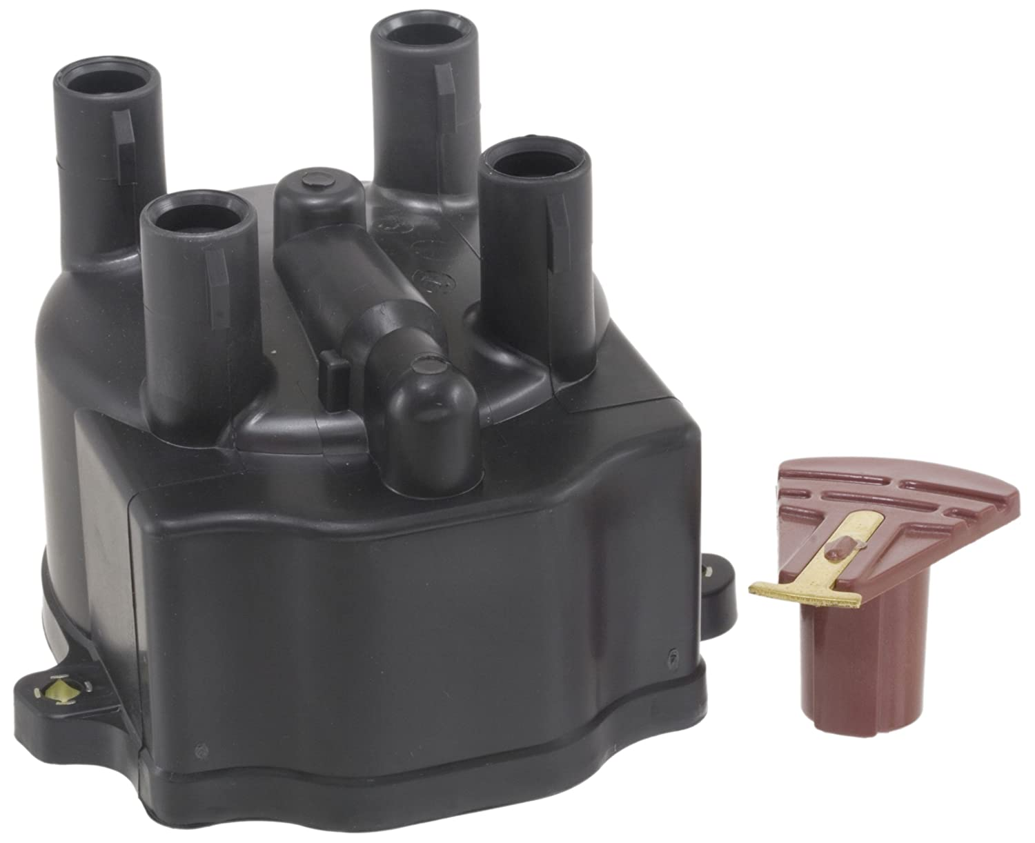 Wells 15703 Distributor Cap and Rotor Kit