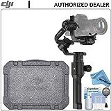 DJI Ronin-S Full Size Gimbal Stabilizer + eDigitalUSA Maintenance Kit