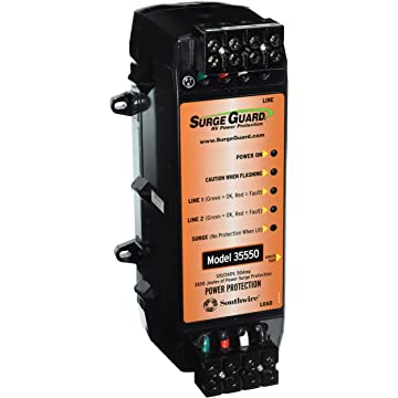 top selling Surge Guard 35550