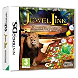 Jewel Link: Safari Quest (Nintendo DS)