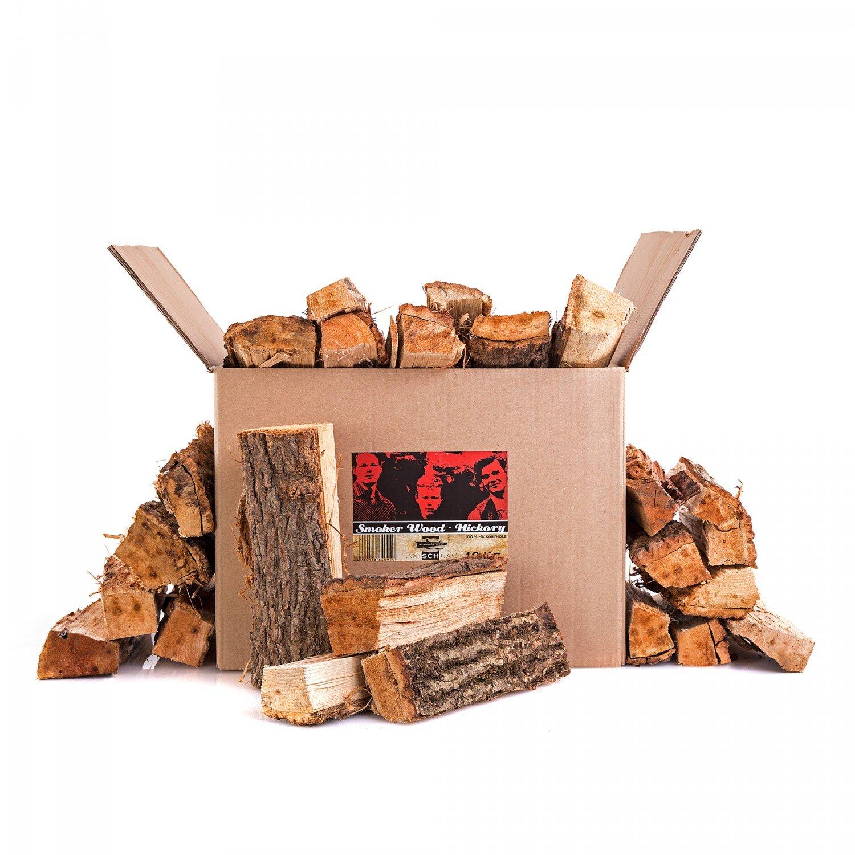 Axtschlag Wooden Barbecue 10/kg Multicoloured