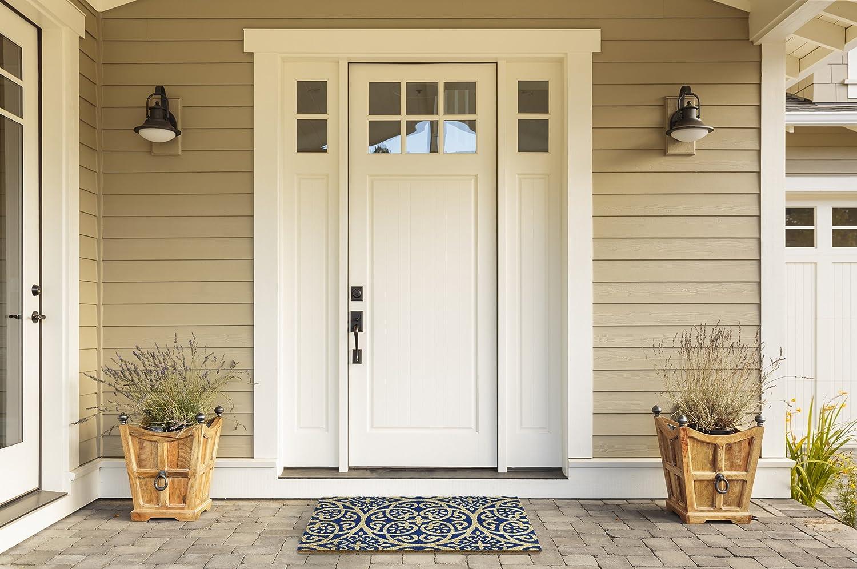 Outdoor Kitchen Doors: Pictures, Tips
