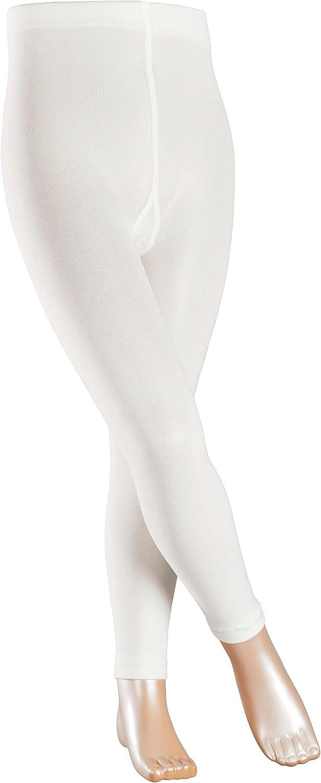 FALKE Cotton Touch Kinder Leggings aus hautfreundlicher Baumwolle