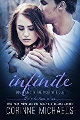 Infinite (Indefinite Duet Book 2) Kindle Edition
