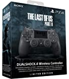 PlayStation DualShock 4 Controller - The Last of Us Part II Limited Edition