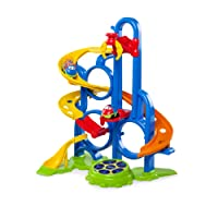 Oball™ Go Grippers™ Bounce 'N Zoom Speedway™ Track Play Set, Ages 24 months +