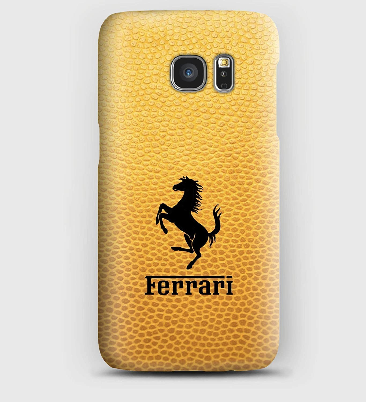 My Ferrari Cover Samsung S3, S4, S5, S6, S7, S8, A3, A5, A8, J3, Note, 5,8,9
