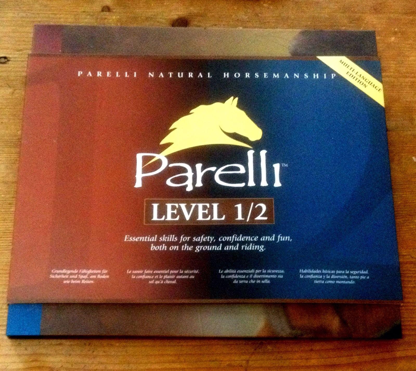 Parelli Horsemanship Natural Level 1 & 2, Multi-language Edition (3 Dvd) ebook