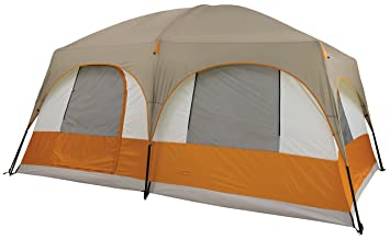 Cedar Ridge Rimrock Two-Room Tent  sc 1 st  Amazon.com & Amazon.com : Cedar Ridge Rimrock Two-Room Tent : Backpacking Tents ...