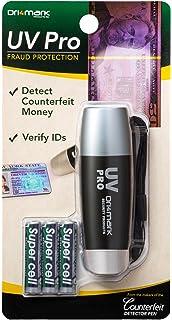 Drimark UV Light, Counterfeit Bill Detector (UVProPlus-B)