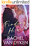 Finding Him (Covet Book 2)