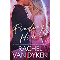 Finding Him (Covet Book 2) (English Edition)