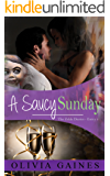 A Saucy Sunday (The Zelda Diaries Book 4)
