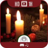 Christmas Candles HD Deluxe Edition [1 Stunde Video + 2 Klassik Alben]