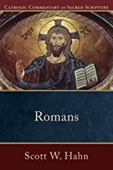 Romans (Catholic Commentary on Sacred Scripture) Paperback