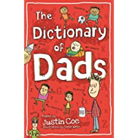 The Dictionary of Dads: Poems by
