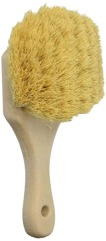 Marshalltown 6522 Short Handle Utility Scrub Brush 8-Inch Block
