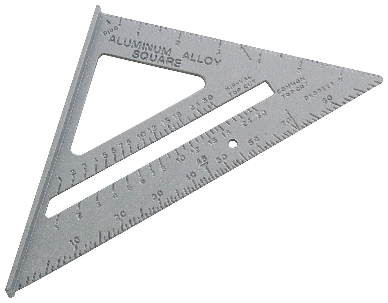 Am-Tech - Escuadra de aluminio AM-P3396