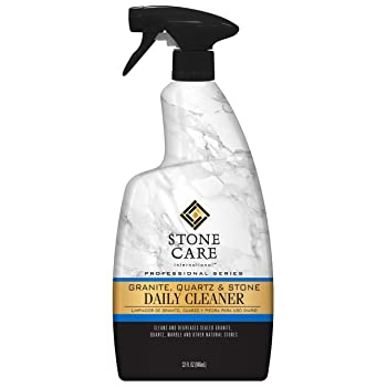 Stone Care International 32 Oz. Marble Cleaner