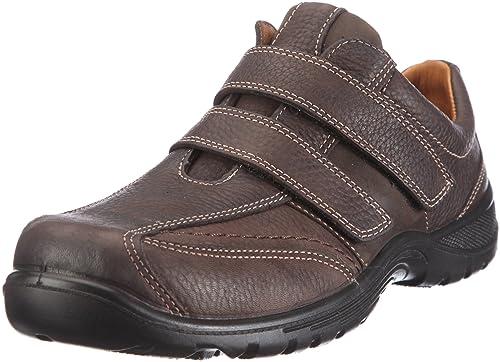 Jomos Marathon 2 455201 340, Scarpe basse uomo, Marrone (Braun (santos)), 48