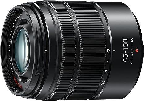 Panasonic H Fs45150eka Lumix G Vario Telezoom 45 150 Mm Kamera