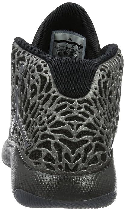 promo code 4d966 1ca2f Nike Herren Jordan Ultra.Fly Basketballschuhe  Amazon.de  Schuhe    Handtaschen