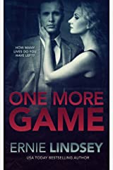 One More Game: A Novella (The Sara Winthrop Thriller Series Book 4) Kindle Edition