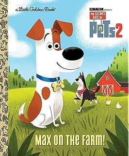 The Secret Life Of Pets 2 Junior Novelization The Secret Life Of Pets 2 Lewman David 9781984849922 Amazon Com Books
