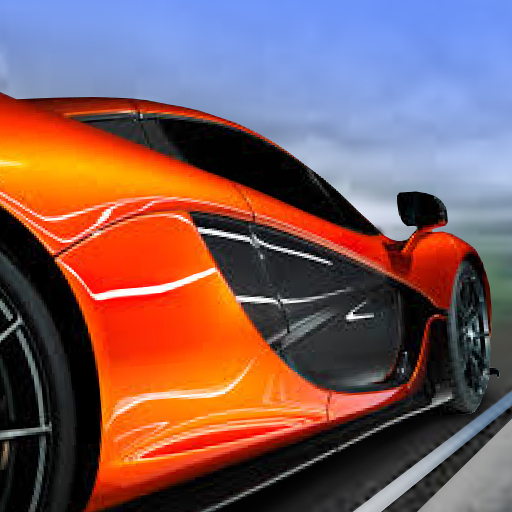 super car games - 4