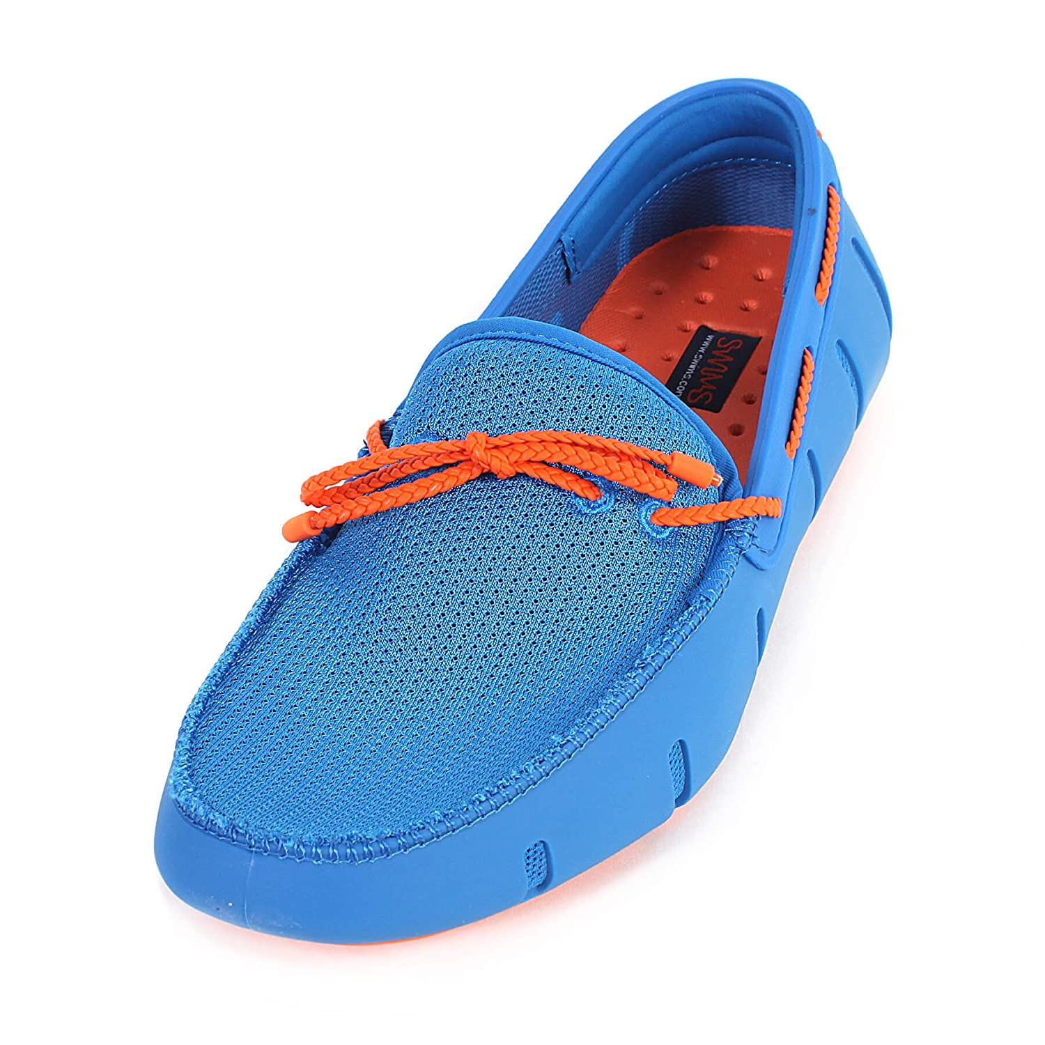 23ea0624d597 Swims Men s Braided Lace Loafer Boat Shoes  Amazon.co.uk  Shoes   Bags
