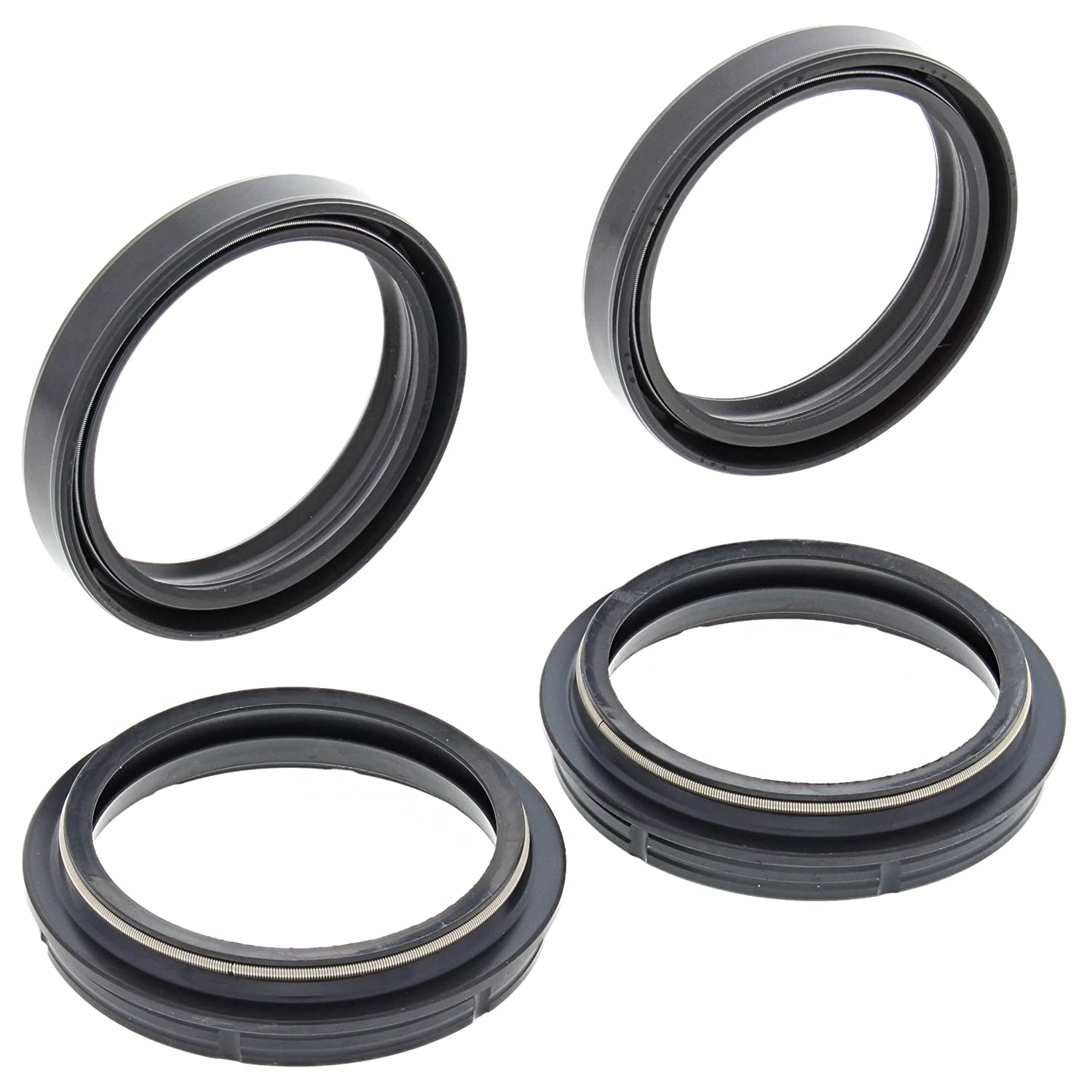 All Balls 56-146 Fork and Dust Seal Kit All Balls Racing