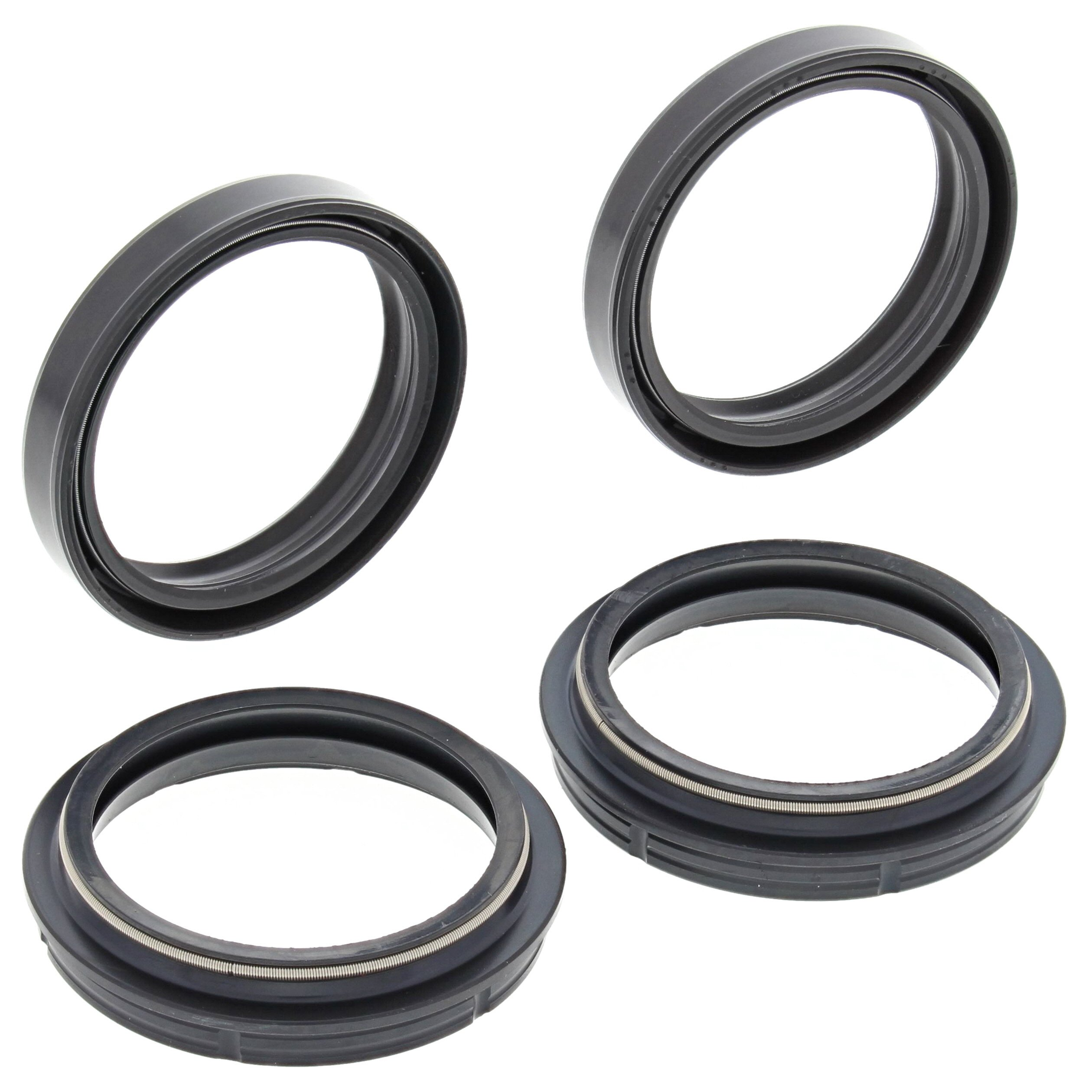 All Balls 56-146 Fork and Dust Seal Kit by All Balls Racing